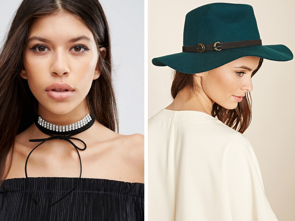 6 bold statement accessories to experiment with this fall