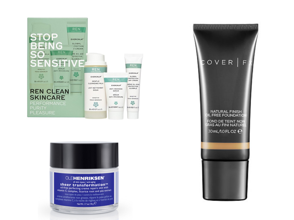 Sensitive skin? You need these 7 products in your arsenal