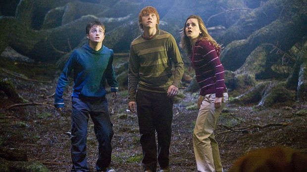 "This ""Harry Potter"" yoga class is the stuff of dreams"