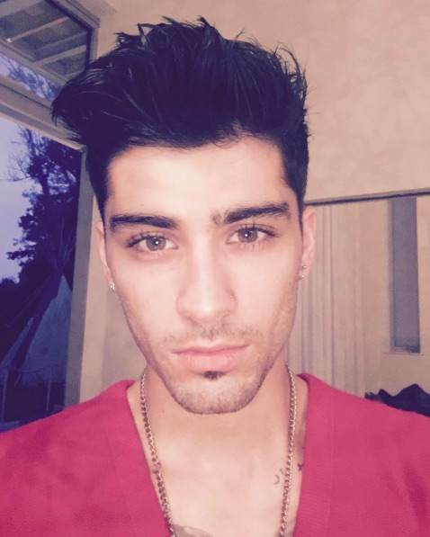 Zayn Malik explained why he went public about his anxiety issues, and we're listening