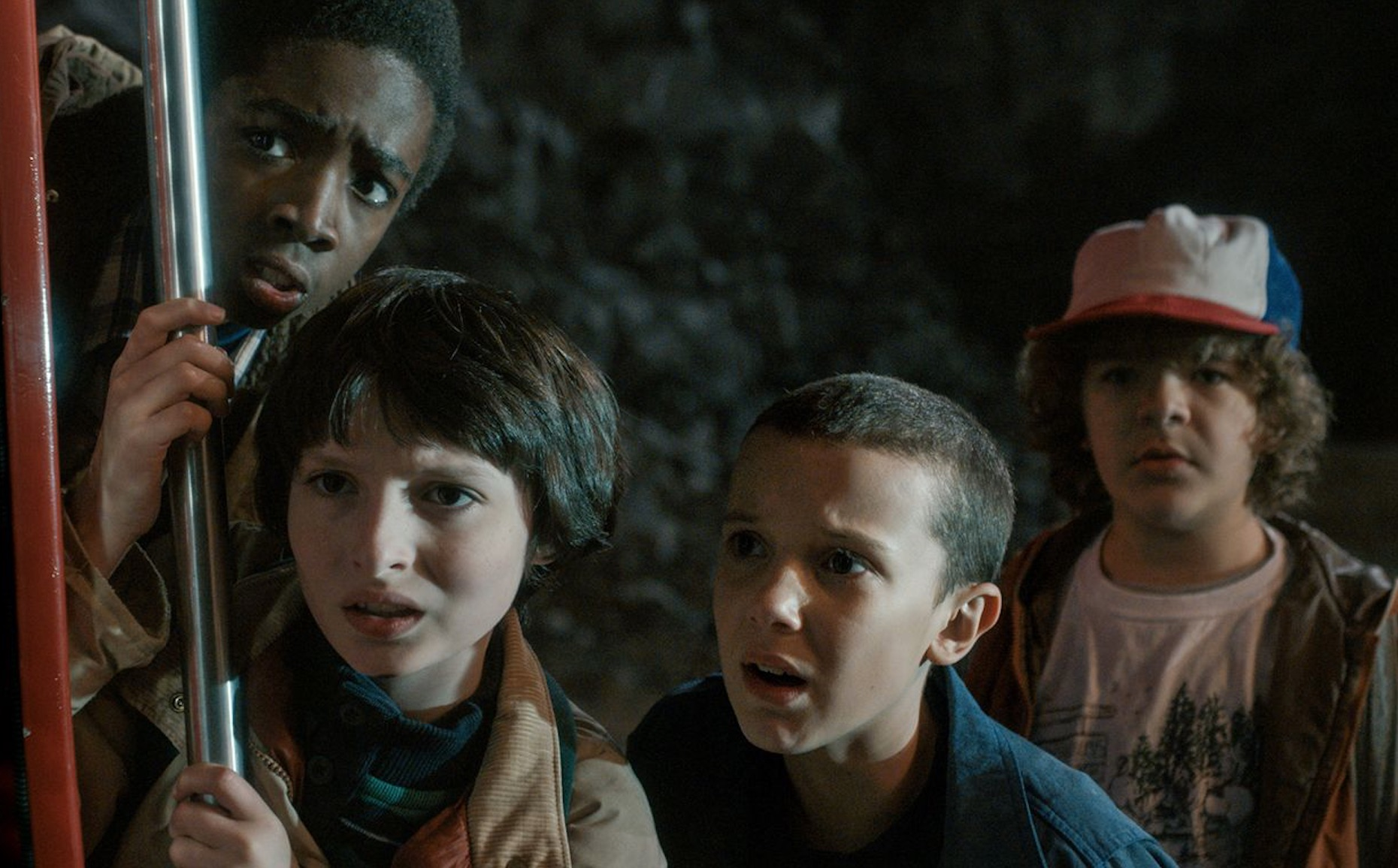 """Stranger Things"" season 2 confirmed the return of THIS major cast member and we are STOKED"