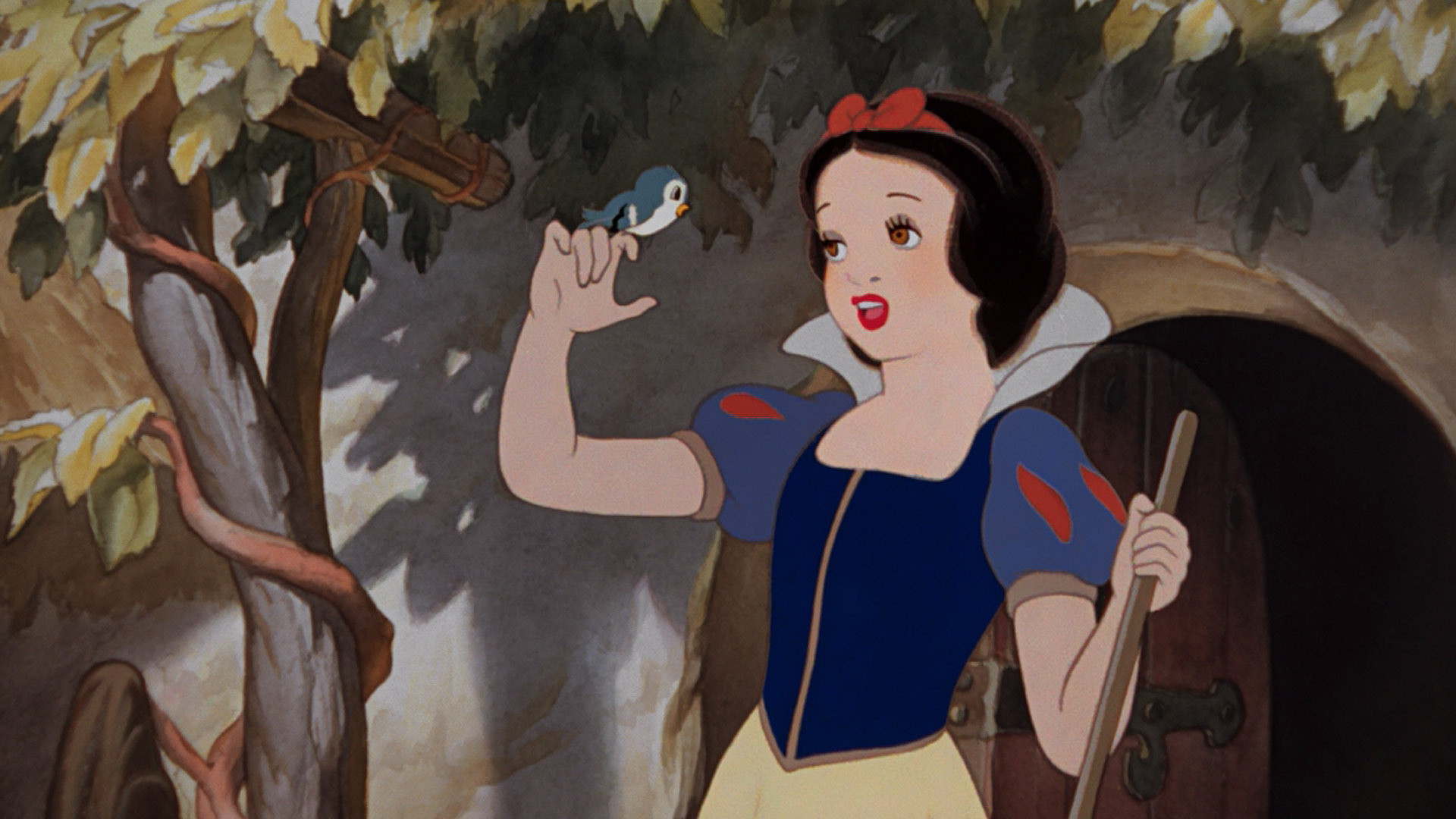"Disney just announced a live-action ""Snow White"" and we cannot handle our excitement"