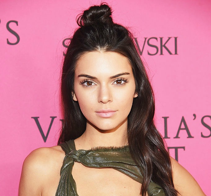 You can get Kendall Jenner's favorite sweatpants from Target