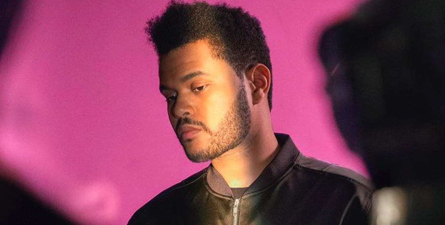 H&M and The Weeknd collaboration is a match made in heaven