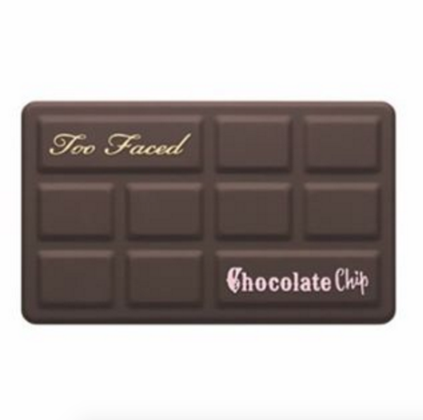 OMG: Too Faced just teased TWO mini chocolate chip eyeshadow palettes