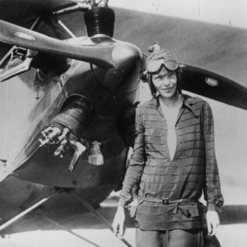 Scientists potentially discovered a HUGE clue in the Amelia Earhart mystery