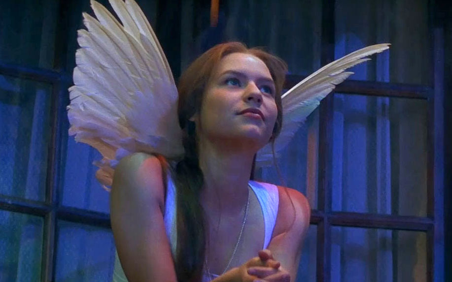 "This other famous actress almost played Juliet in Baz Luhrmann's ""Romeo + Juliet"" 20 years ago"