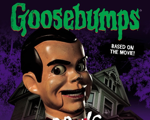 """R.L. Stine (aka author of """"Goosebumps"""") is writing a Marvel comic, and we're so ready"""