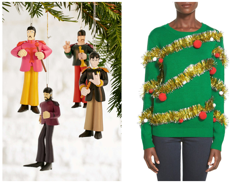 Get into the (early!) holiday spirit with these 8 cheerful products