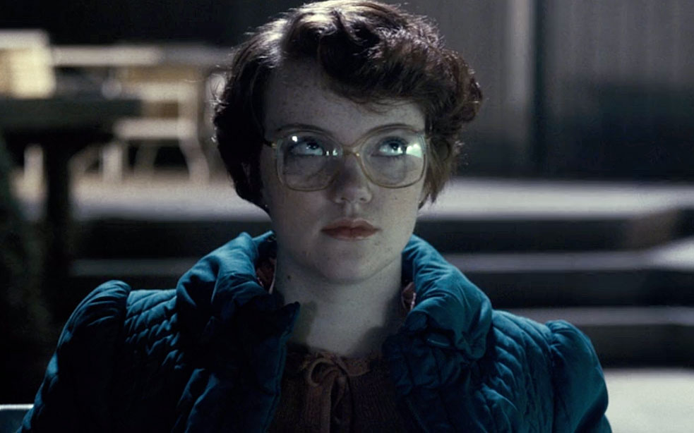 "For everyone who yelled ""Justice for Barb!"" this ""Stranger Things"" archival newsreel is for you"