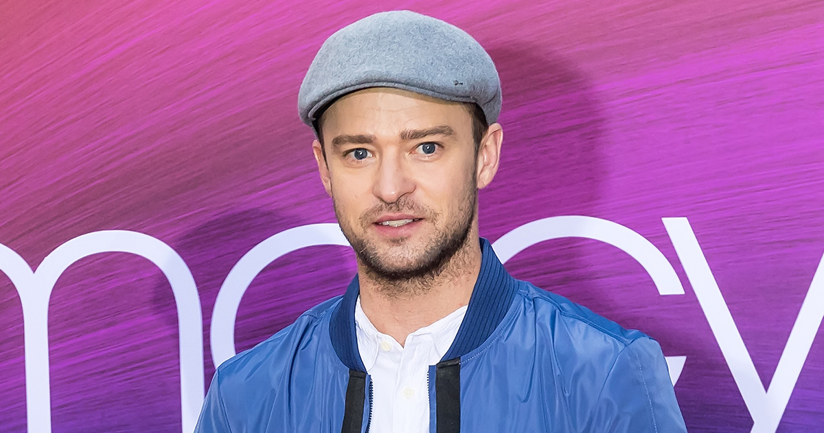 Justin Timberlake opened up about how becoming a father influenced his music and it'll hit you in the feels