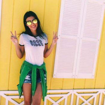 Victoria Justice talks about when she feels sexiest, and we get it, girl