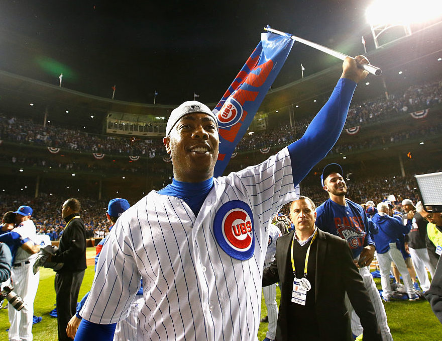 The Chicago Cubs wrote the cutest excuse note for fans, so everyone can watch Game 7 of the World Series