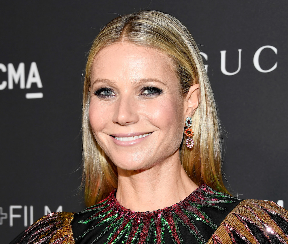 Gwyneth Paltrow wants us to smell amazing, launches her first ever perfume
