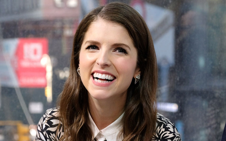 Anna Kendrick's hilarious caption for her latest photospread will make you LOL