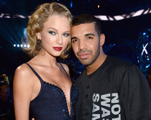 So, those Drake and Taylor Swift dating rumors might just be that they are making music together