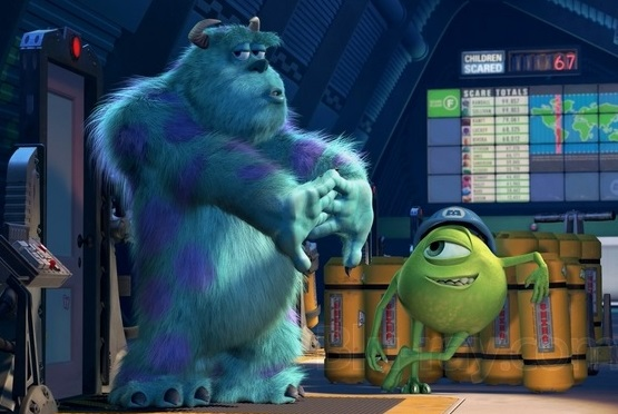"We just got an update on what ""Monsters Inc. 3"" would be about, and we must see it happen"