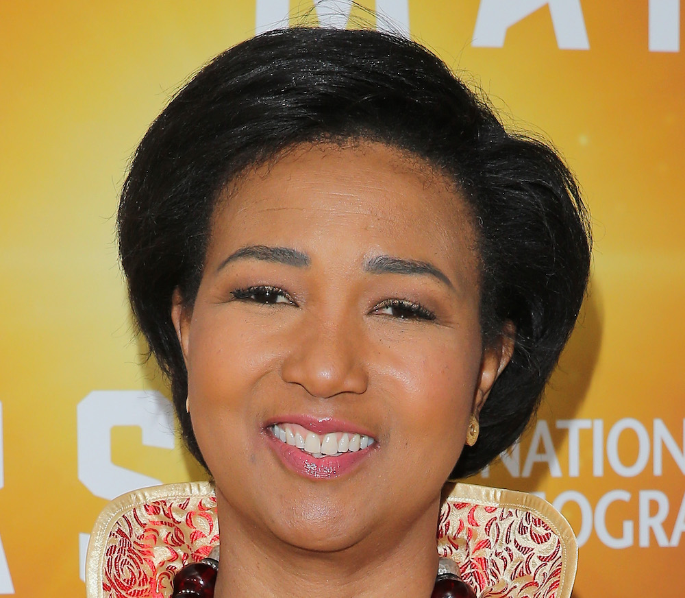 Mae Jemison, the first African-American female astronaut, talks to us about going to Mars