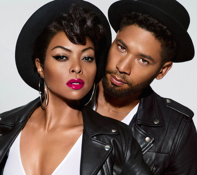 All the yes: Taraji P. Henson is the face of MAC's latest Viva Glam campaign