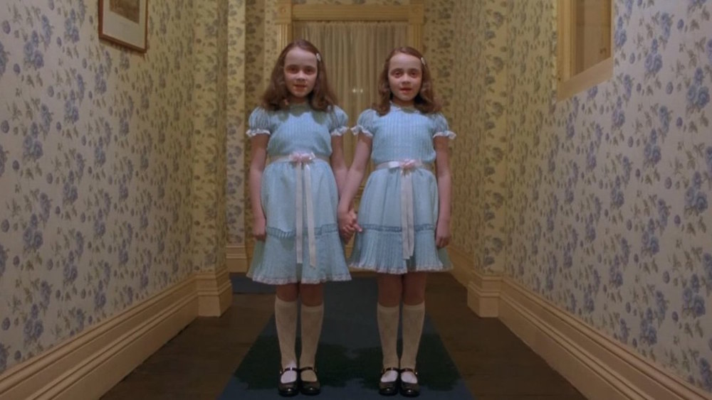 "Prepare to be scared: the hotel from ""The Shining"" is hosting a horror movie festival"