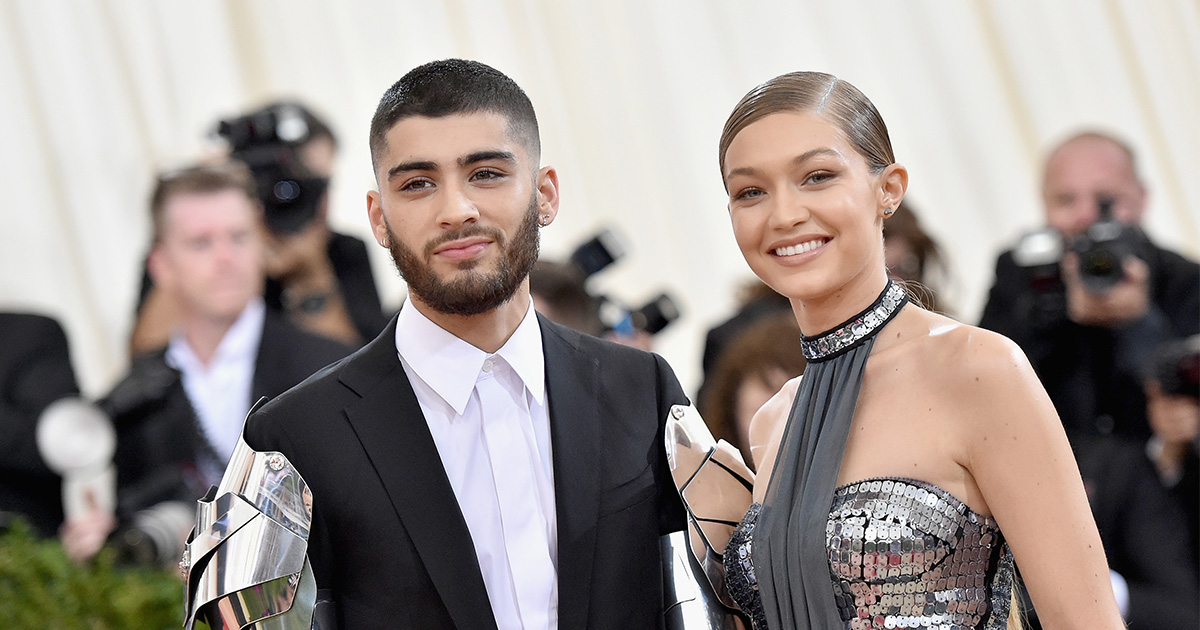 This is how Zayn Malik keeps the romance alive with Gigi Hadid and it's too cute