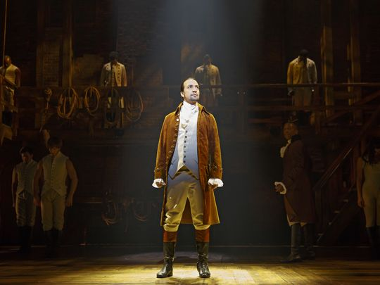 OMG there's a 'Hamilton' mixtape and every artist you love is on it — here's everything we know