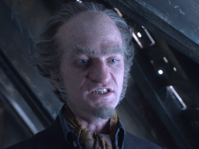 Count Olaf Is Finally Revealed In The Brand New Trailer
