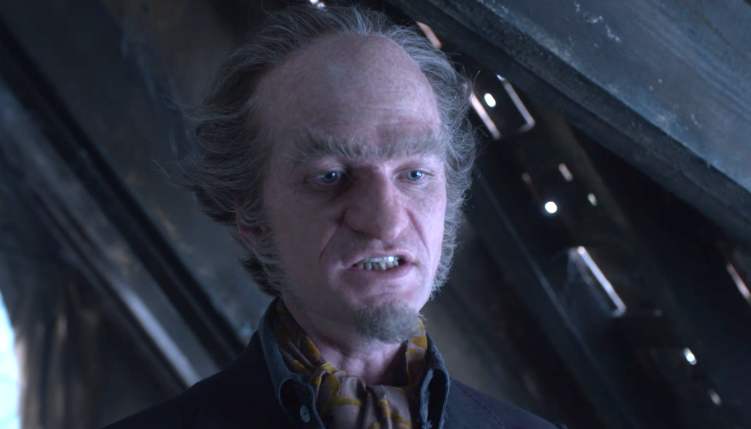 "Count Olaf is finally revealed in the brand new trailer for Netflix's ""A Series of Unfortunate Events"""