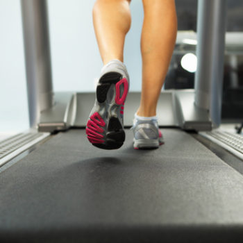 This is why exercise is important if you get stressed at work