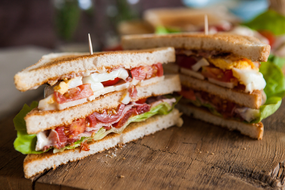 Here's where you can get the best deals on sandwiches for National Sandwich Day