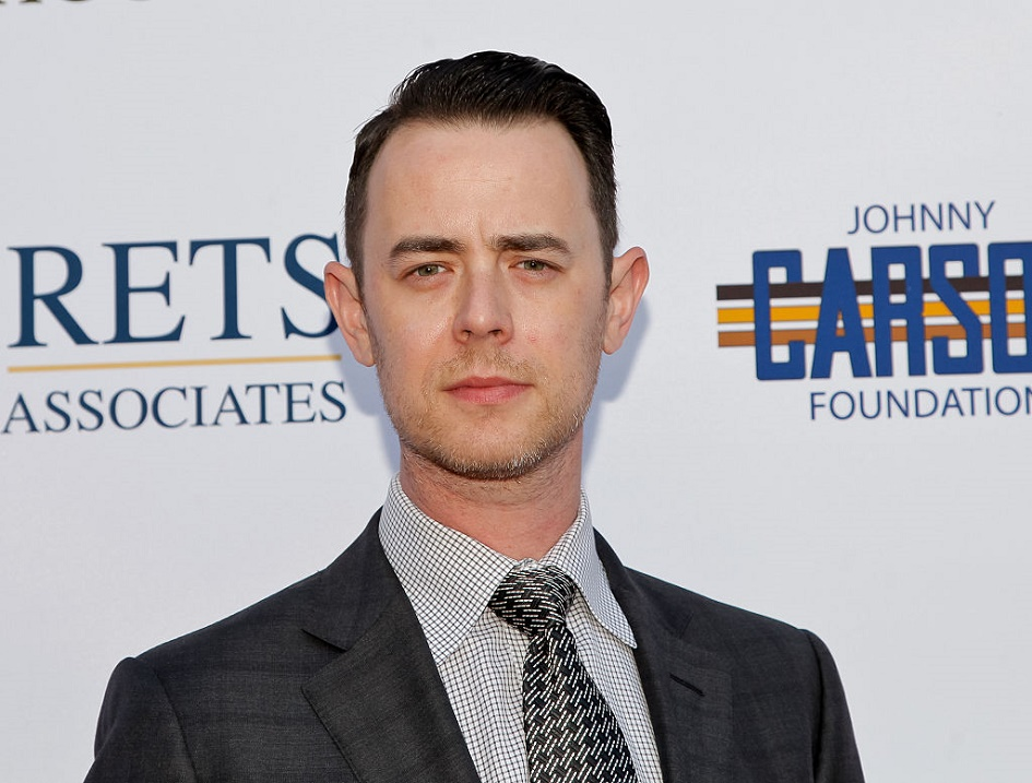 Colin Hanks is creating a documentary with Eagles of Death Metal about the Paris attacks, and it's sure to be incredibly emotional