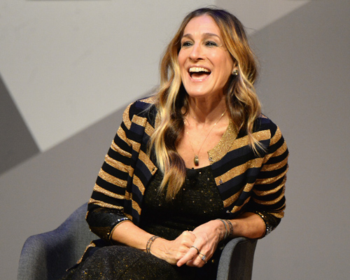 "Sarah Jessica Parker wants a ""Hocus Pocus"" and ""Sex and the City"" sequel and we're jumping for joy"