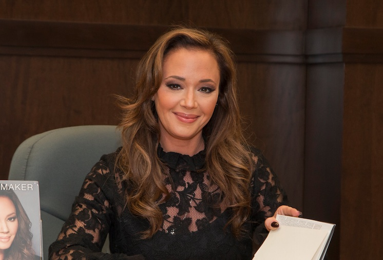 Actress Leah Remini's docu-series about Scientology looks absolutely gripping and we can't wait to watch