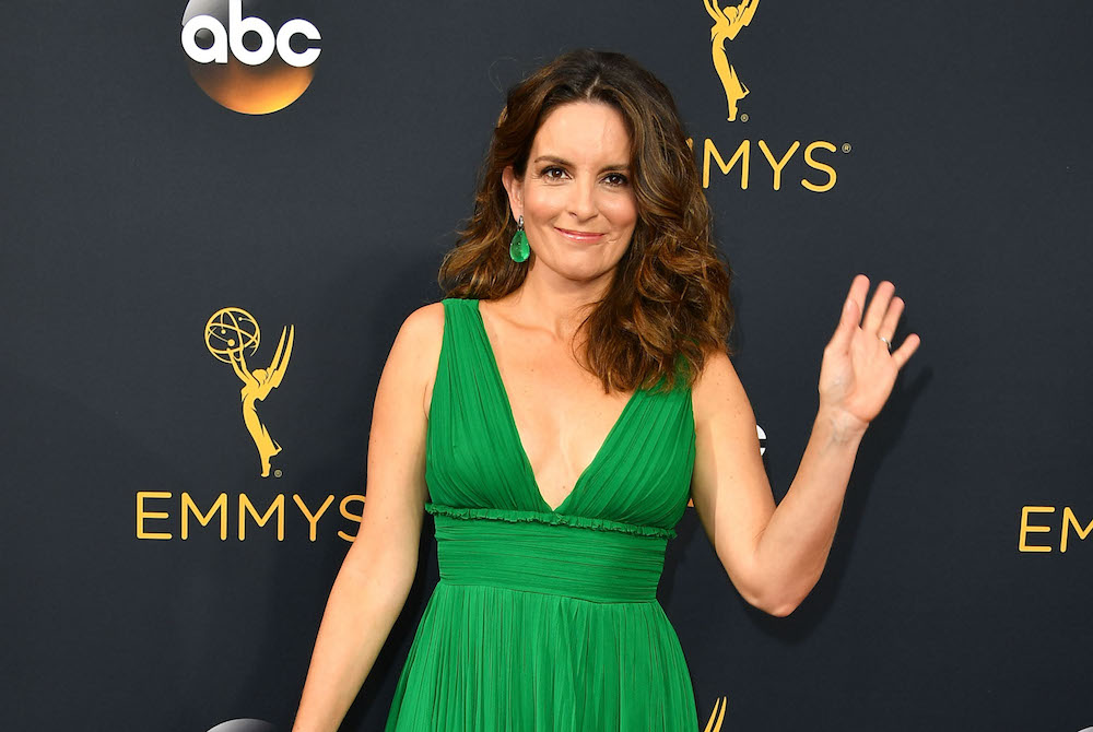 Tina Fey's new TV show about sisters just got green lit, and it sounds like girl power hilarity