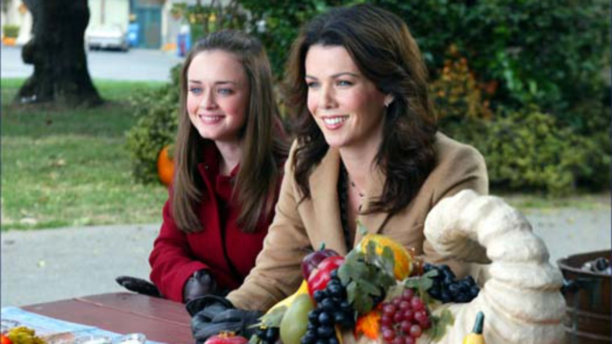 10 Thanksgiving-centered TV episodes to get you in the holiday mood