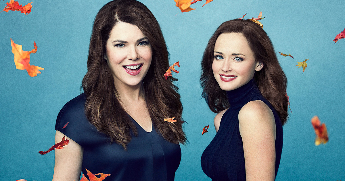 "Could these two small ""Gilmore Girls: A Year in the Life"" teasers be more important than they seem?"