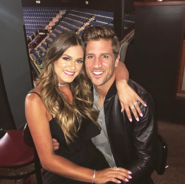 """The Bachelorette's"" JoJo Fletcher told us the one thing she must have at her wedding, and we think we're in love"