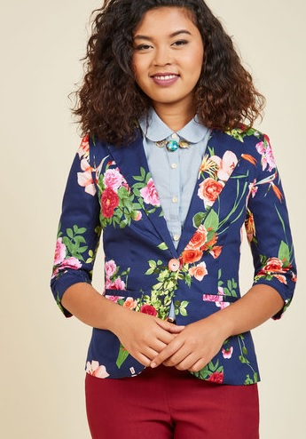 modclothfloral