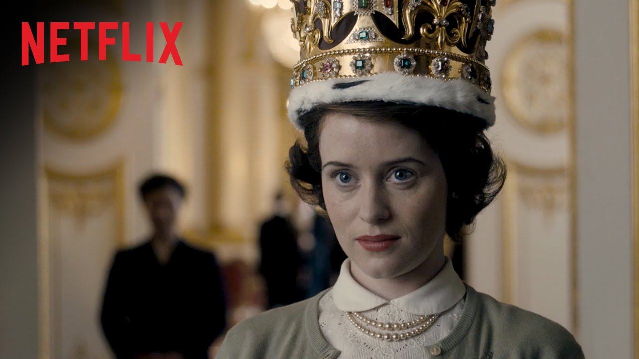 """The Crown"" on Netflix is as good as we expected — Here's what the internet is saying"
