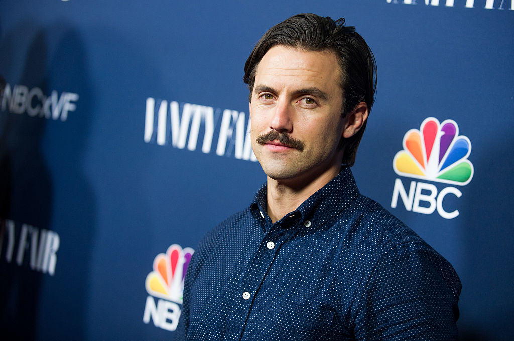 """Gilmore Girls'"" Milo Ventimiglia currently feels like a bride for the cutest reason"