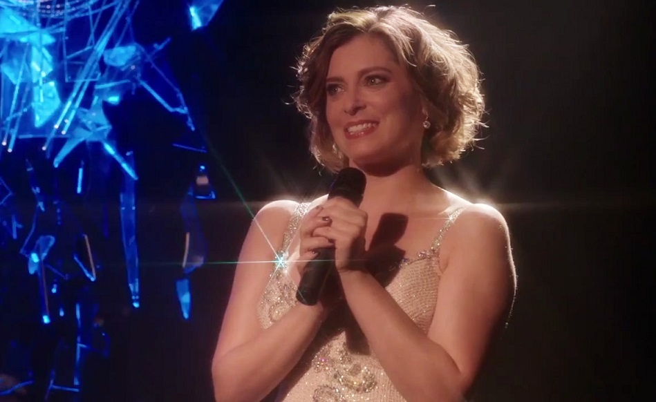 You have got to hear Rachel Bloom's NSFW election song