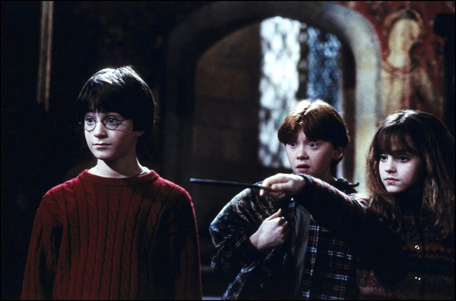 You can cast Harry Potter spells using your smartphone, but there's one tiny catch!