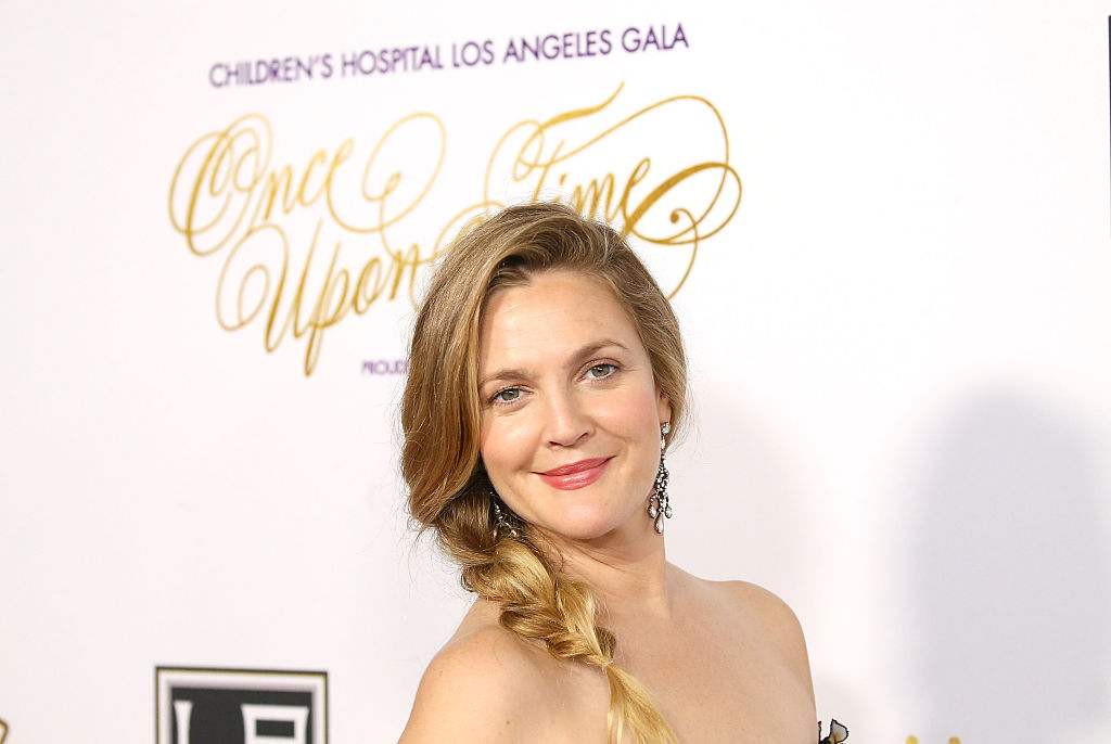 Here's what Drew Barrymore gives her daughters for Christmas instead of toys