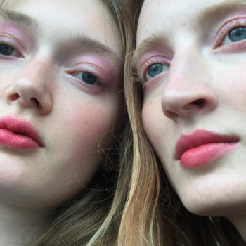 These beautiful looks prove artsy understated makeup is the new ~it thing~