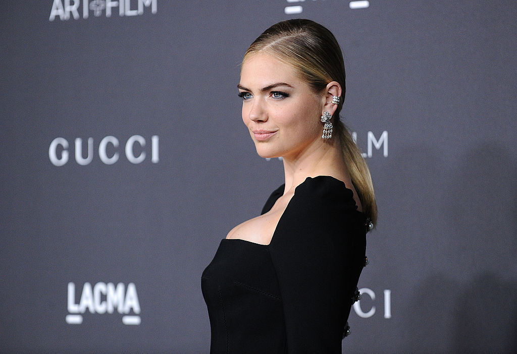 Kate Upton has a new workout and it's one anyone can be a pro at