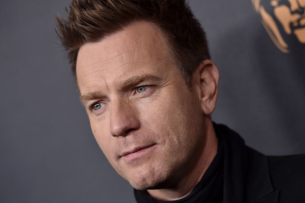 "Ewan McGregor talked about the challenges of his ""Beauty and the Beast"" character and we now admire him more"