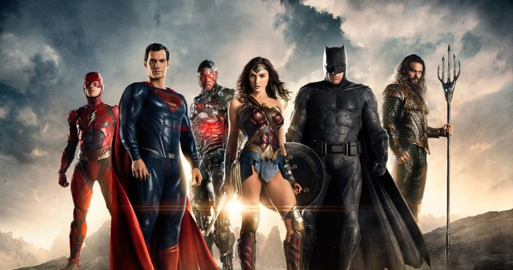 """This """"Game of Thrones"""" actor just got cast in """"Justice League"""" and we are so excited"""