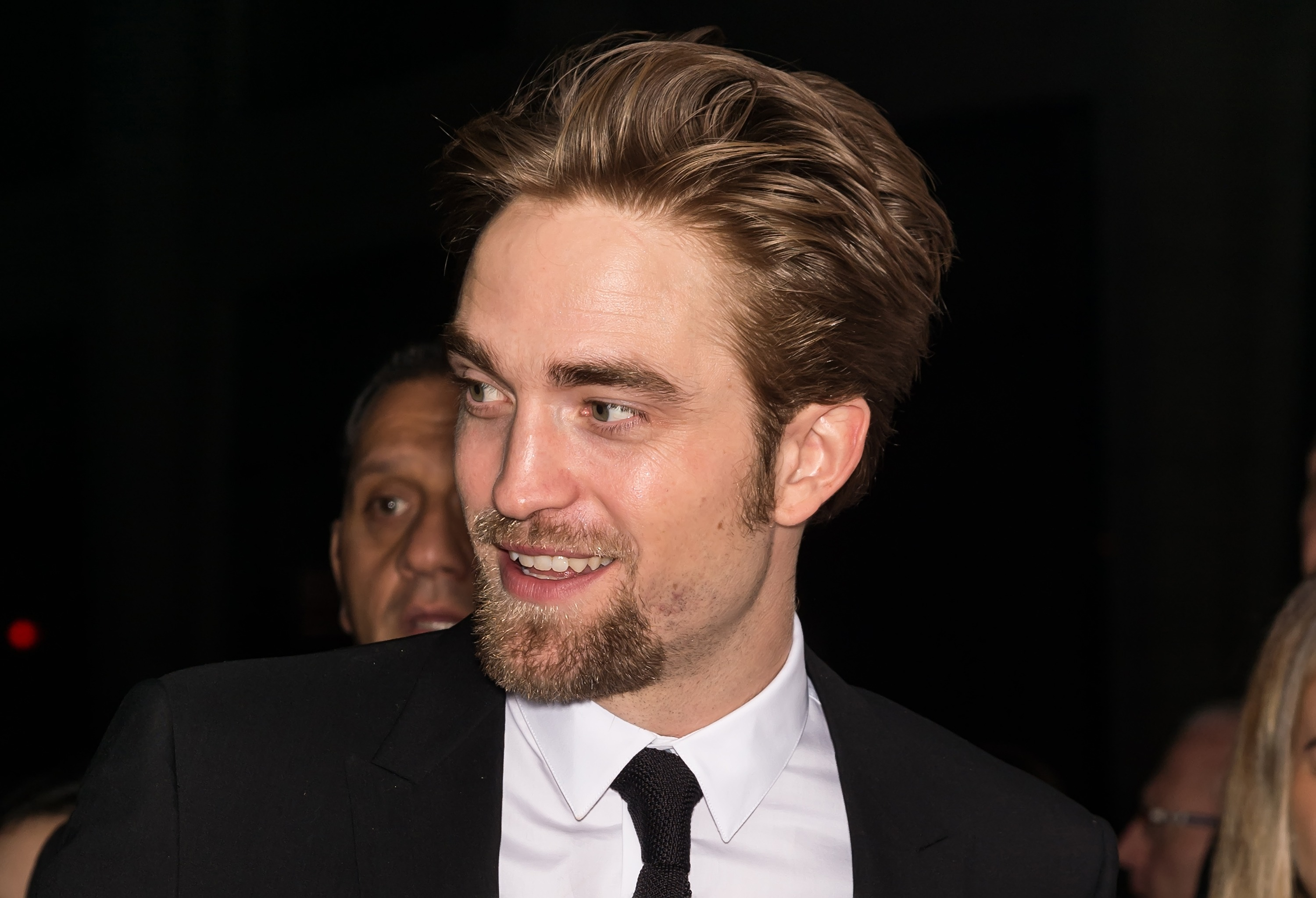 Rob Pattinson doesn't want to grow up and that's just fine with us