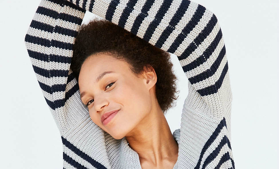 8 essential edgy sweaters, because it's finally sweater weather