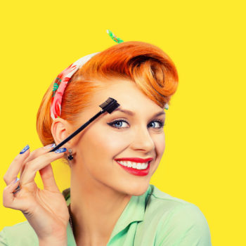 3 eyebrow myths you've probably believed your whole life and can totally forget